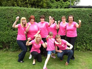 race for life 3